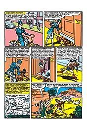 Wonder Woman (1942-1986) #4
