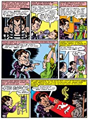 Wonder Woman (1942-1986) #5