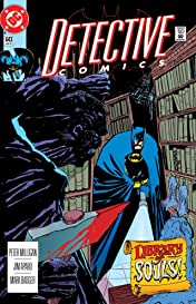 Detective Comics (1937-2011) #643