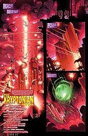 Earth 2 (2012-2015) #24