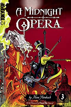 A Midnight Opera Vol. 3