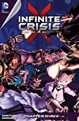 Infinite Crisis: Fight for the Multiverse (2014-) #3