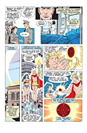 Wonder Woman (1987-2006) #3