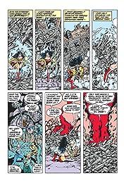 Wonder Woman (1987-2006) #4