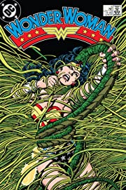 Wonder Woman (1987-2006) #5