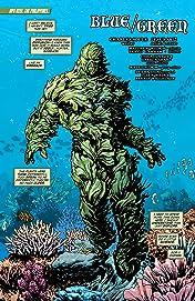 Swamp Thing (2011-2015) #32