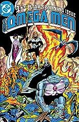 The Omega Men (1983-1986) #1
