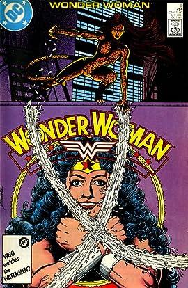 Wonder Woman (1987-2006) #9