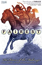 Fairest Vol. 3: Return of the Maharaja