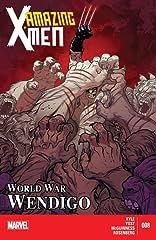 Amazing X-Men (2013-) #8
