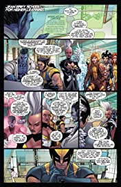 Amazing X-Men (2013-2015) Annual #1