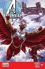 Avengers World (2014-) #7