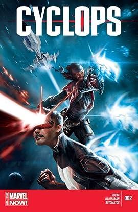 Cyclops (2014-2015) #2