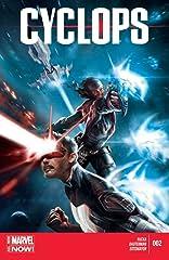 Cyclops (2014-) #2