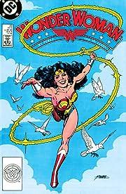 Wonder Woman (1987-2006) #22