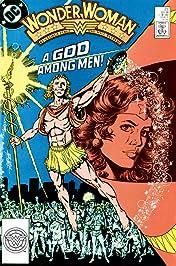 Wonder Woman (1987-2006) #23