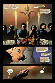 Dark Tower: Treachery #6 (of 6)