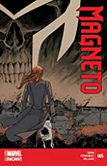 Magneto (2014-) #5