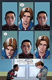 Miles Morales: Ultimate Spider-Man (2014-2015) No.2