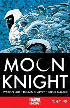 Moon Knight (2014-2015) No.4