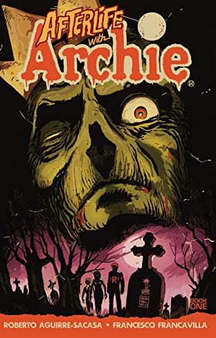 Afterlife With Archie Tome 1: Escape From Riverdale