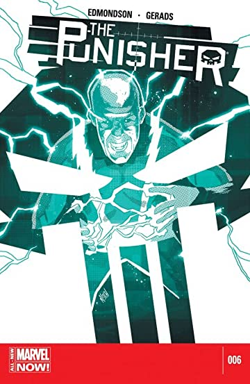 The Punisher (2014-2015) #6