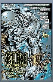 X-Men Vs. Apocalypse Vol. 1: The Twelve