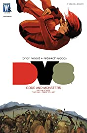 DV8: Gods and Monsters #1 (of 8)