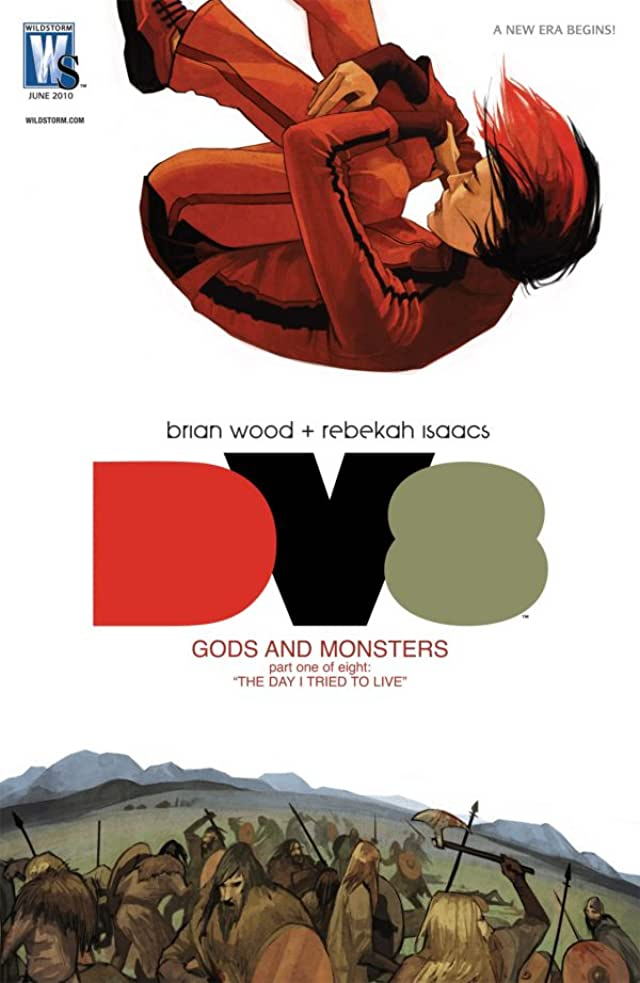 DV8: Gods and Monsters #1