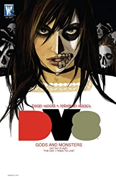 DV8: Gods and Monsters #2 (of 8)