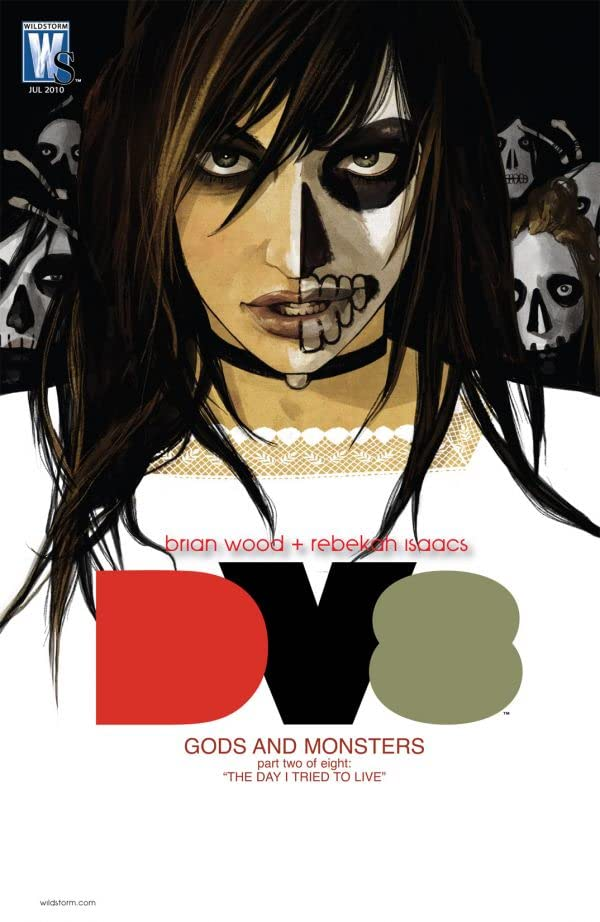 DV8: Gods and Monsters #2