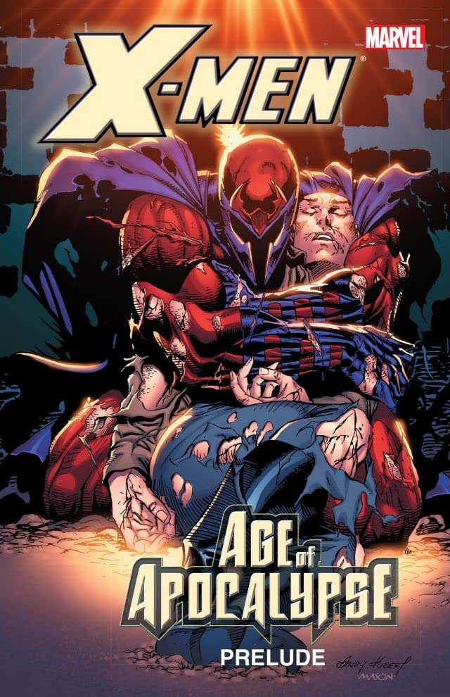 X-Men: Prelude to Age of Apocalypse