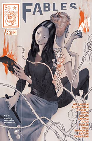 Fables #59