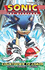 Sonic the Hedgehog Vol. 1: Countdown To Chaos