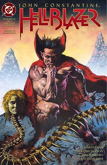 Hellblazer #59