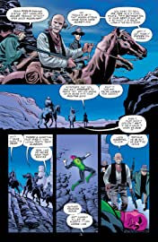 Legends of the DC Universe #20