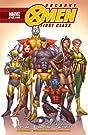 Uncanny X-Men: First Class #1