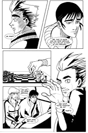 Dead End Boys #4