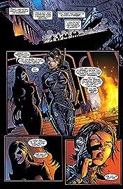 Supergirl (2005-2011) #14