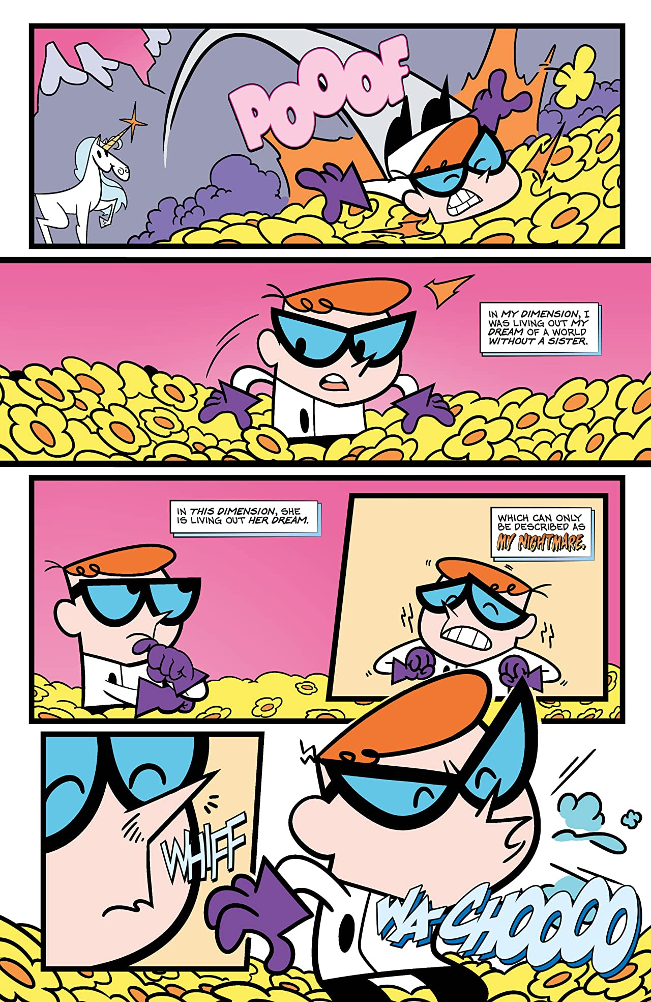 Dexter's Laboratory #3 (of 4)
