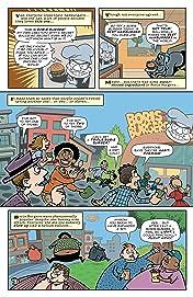 Rocky & Bullwinkle #4 (of 4)