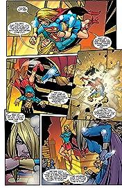 Supergirl (2005-2011) #18