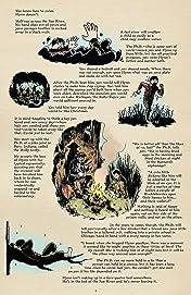 The Wraith: Welcome To Christmasland #7 (of 7)
