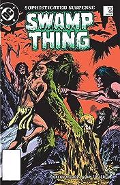 Swamp Thing (1982-1996) #48
