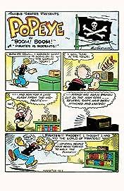 Popeye Classics No.23