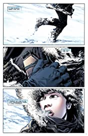 Winterworld (2014-2015) #1