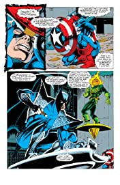 Captain America (1968-1996) #397