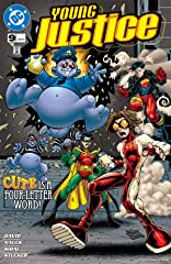 Young Justice (1998-2003) #9