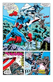 Captain America (1968-1996) #403