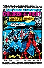 Captain America (1968-1996) #404